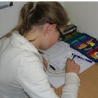 Bild zum Weblog Mathe-Schularbeit