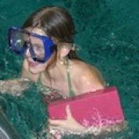 Bild zum Weblog Schwimmen HS