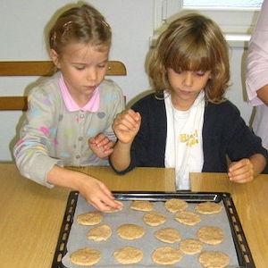 Bild zum Weblog Gesunde Ernährung