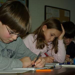 Bild zum Weblog Ein Rückblick ins erste Semester