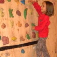 Bild zum Weblog Klettern