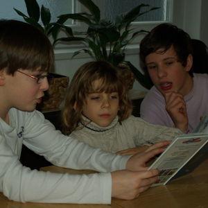 "Bild zum Weblog ""Männertalk"""