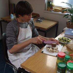 Bild zum Weblog Kreative Küche