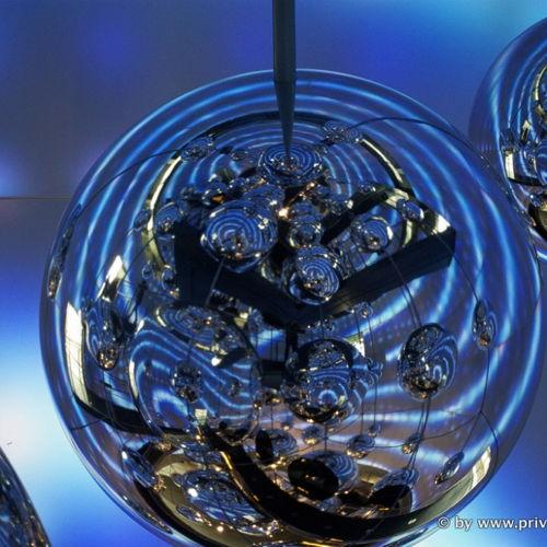 Bild zum Weblog Eisenerz – Eisen – Stahl – Legierung – Hochofen – LD-Verfahren