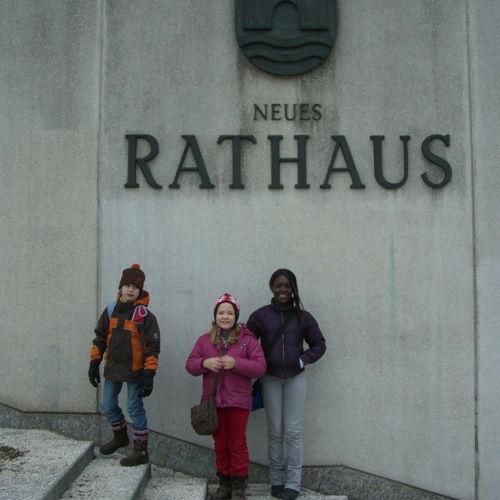 Bild zum Weblog Linzer Stadtrundgang