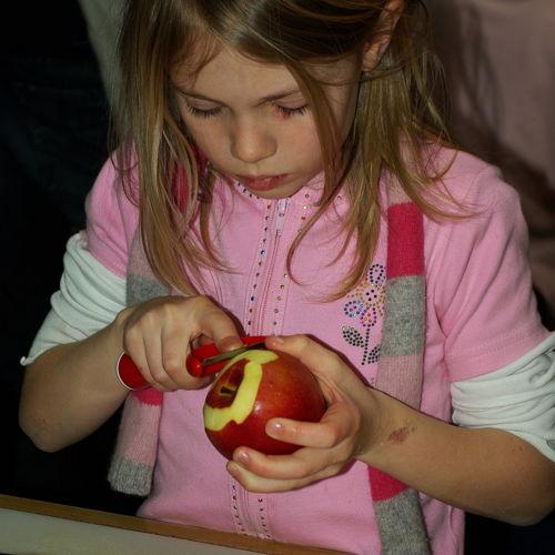 Bild zum Weblog Gemeinsam sind wir stark - Ernährung und Haushalt