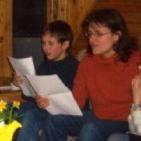 Bild zum Weblog Schulfamilienzeit