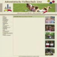 Bild zum Weblog Die Adventistische Volksschule Linz online