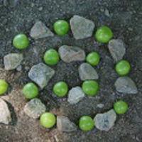 Bild zum Weblog Landart