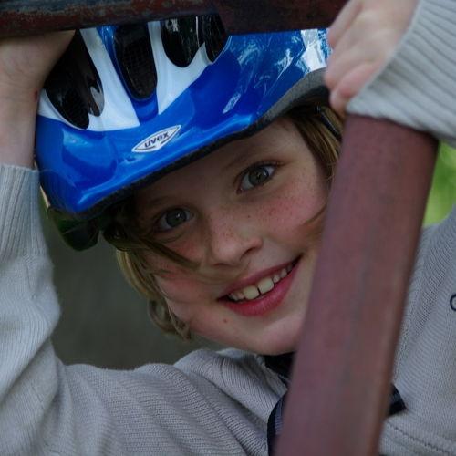 Bild zum Weblog Von Fahrradketten und Platten