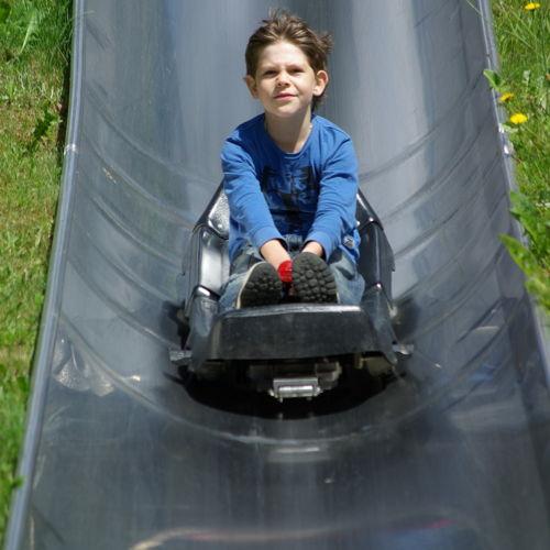 Bild zum Weblog Auch für die Kleinen: Aus die Maus