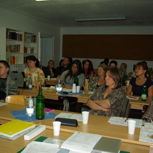 Bild zum Weblog Zur Bildung der Herzen ...