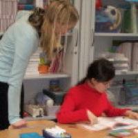Bild zum Weblog Auch die Lehrer schnuppern