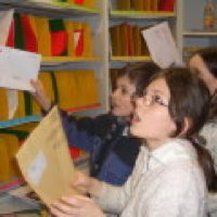 Bild zum Weblog Paulus schreibt Liebesbriefe