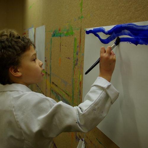 Bild zum Weblog Uni für Kids