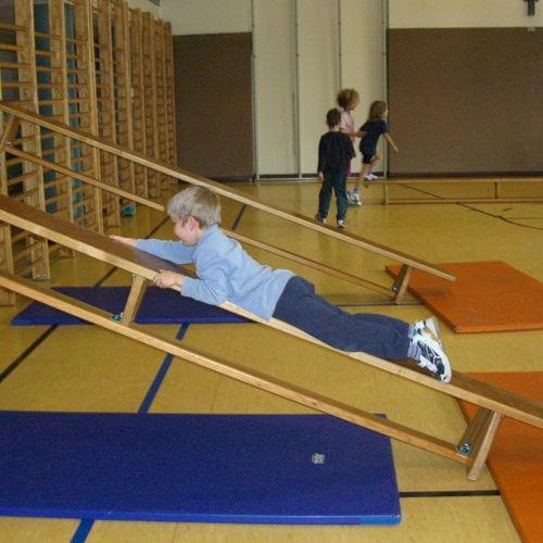 Bild zum Weblog Kinder gesund bewegen