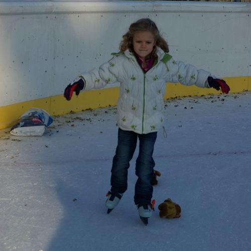 Bild zum Weblog Eislaufen