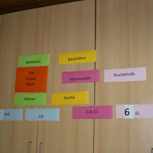 """Bild zum Weblog """"Mhm… Physik schmeckt ja ganz schön lecker."""" ☺"""