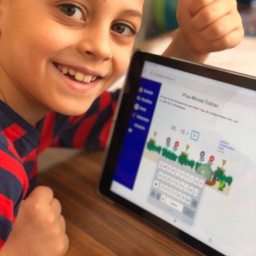 Bild zum Weblog Eindrücke aus dem homeschooling