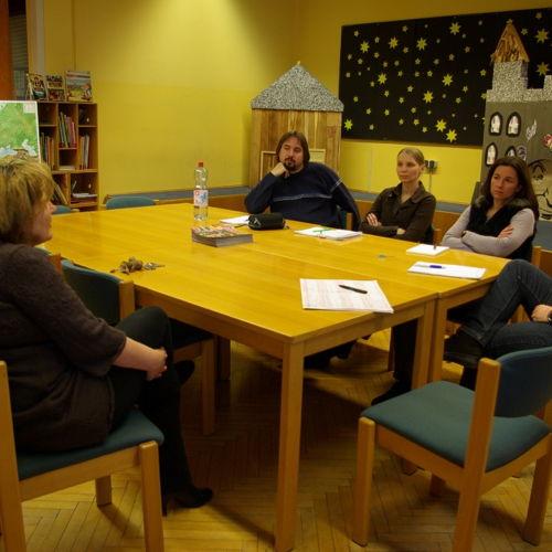 Bild zum Weblog Schulentwicklung