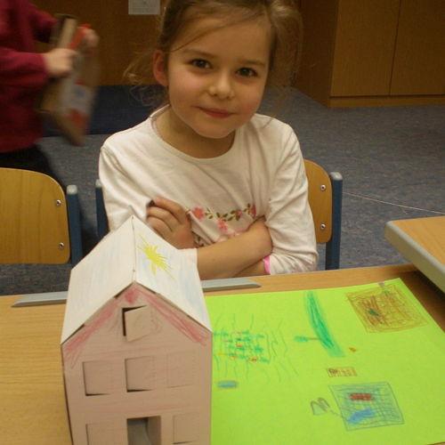 Bild zum Weblog Vom Hausbauen