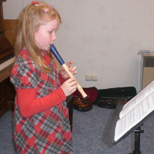 Bild zum Weblog Vorspielstunde im Musikunterricht