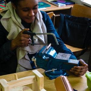 Bild zum Weblog Auch die Hände lernen...