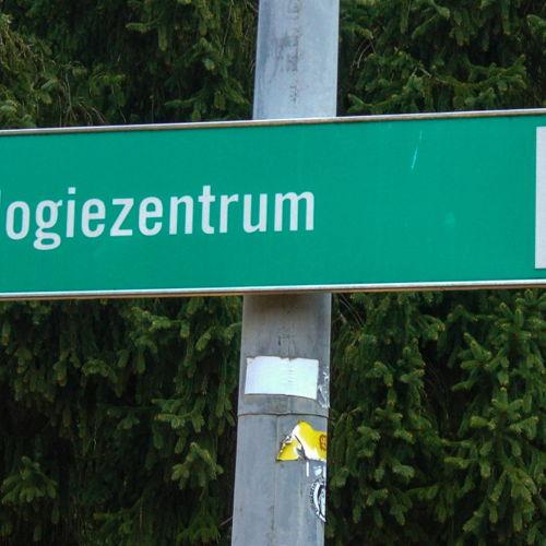 Bild zum Weblog Staunenswertes im Biologiezentrum Linz