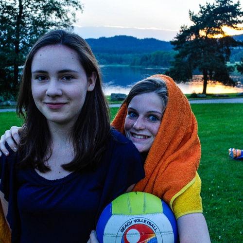 Bild zum Weblog Schullager HS Tag 4+5: Ausflug nach Cesky Krumlov