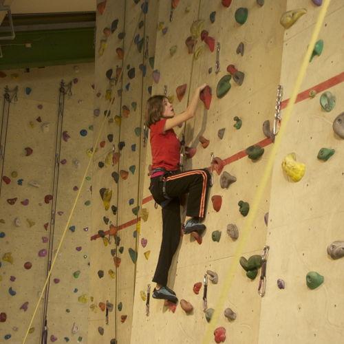 Bild zum Weblog Überwinden – Muskelkater – Freude