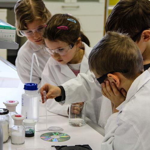 Bild zum Weblog Open Lab