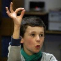 Bild zum Weblog Reise in die Welt der Gehörlosen