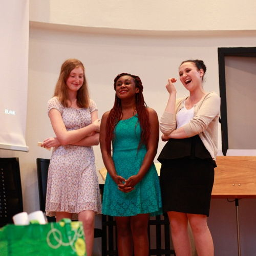 Bild zum Weblog Schulabschlussfeier