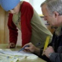 Bild zum Weblog Werken Technisch am Bauernhof