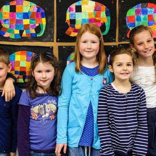 Bild zum Weblog Happy Colorday II