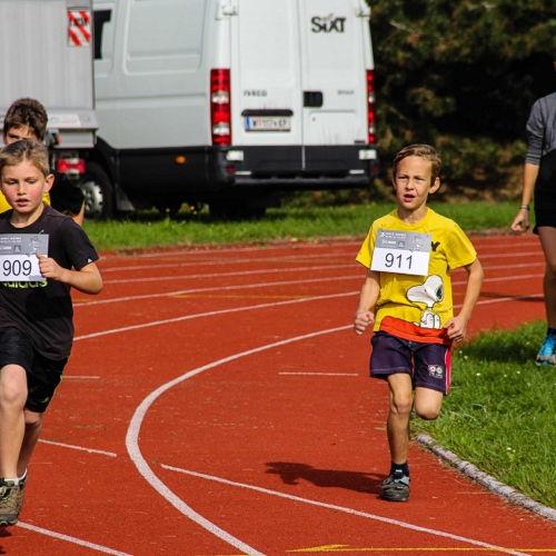 Bild zum Weblog Rennen mit vielen anderen ...