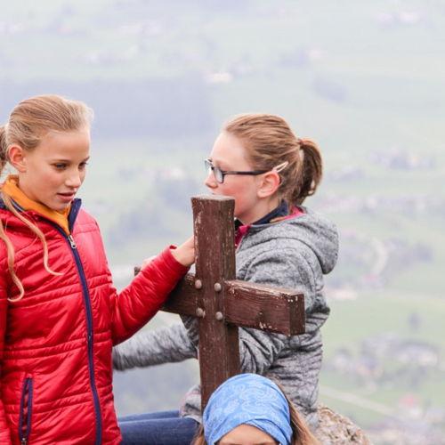 Bild zum Weblog Das Wandern ist der Schüler, Eltern, Lehrer Lust..