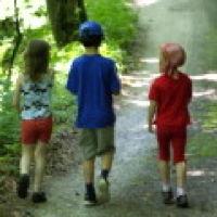 Bild zum Weblog Schulfamilienwandertag