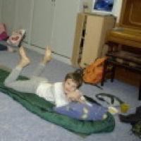 Bild zum Weblog Schulnacht